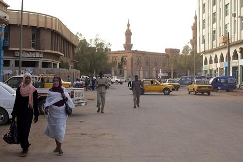 Foto di Khartoum