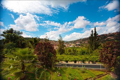 Foto di Kigali