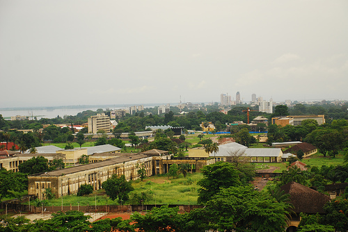 Foto di Kinshasa