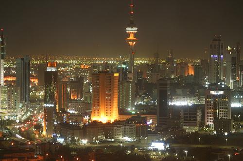Foto di Kuwaitcity