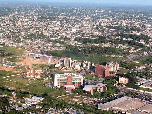 Foto di Libreville
