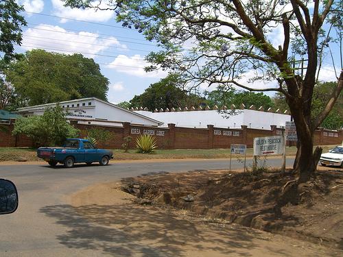 Foto di Lilongwe