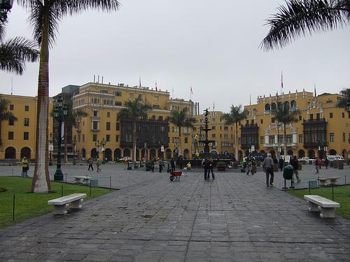 Foto di Lima