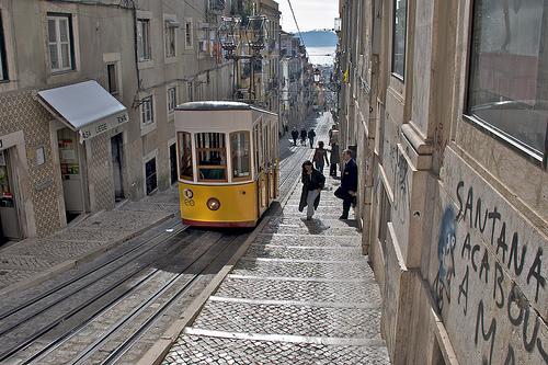 Foto di Lisbona