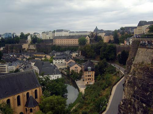 Foto di Lussemburgo