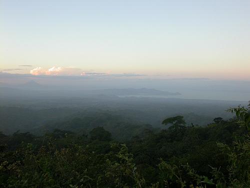 Foto di Managua