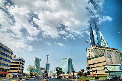 Foto di Manama