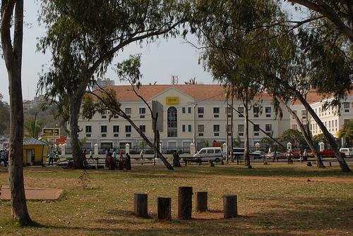 Foto di Maputo