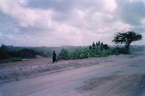 Foto di Mogadiscio