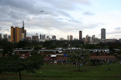 Foto di Nairobi