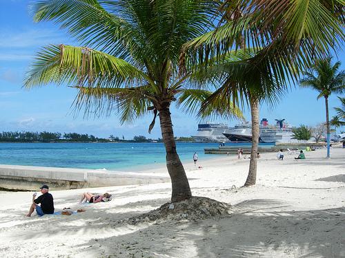 Foto di Nassau