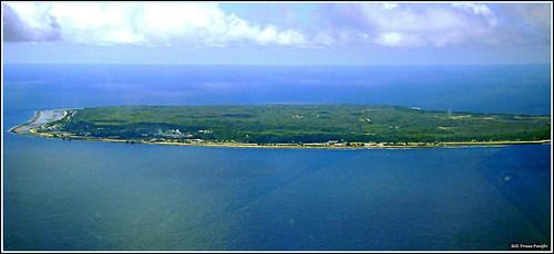 Foto di Nauru
