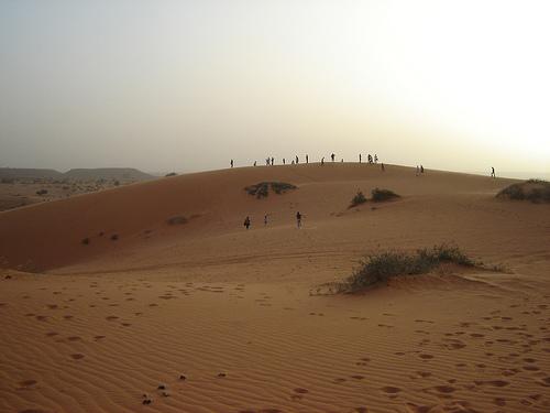 Foto di Niamey