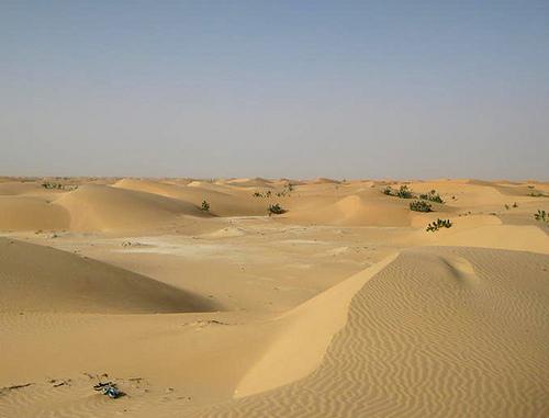 Foto di Nouakchott