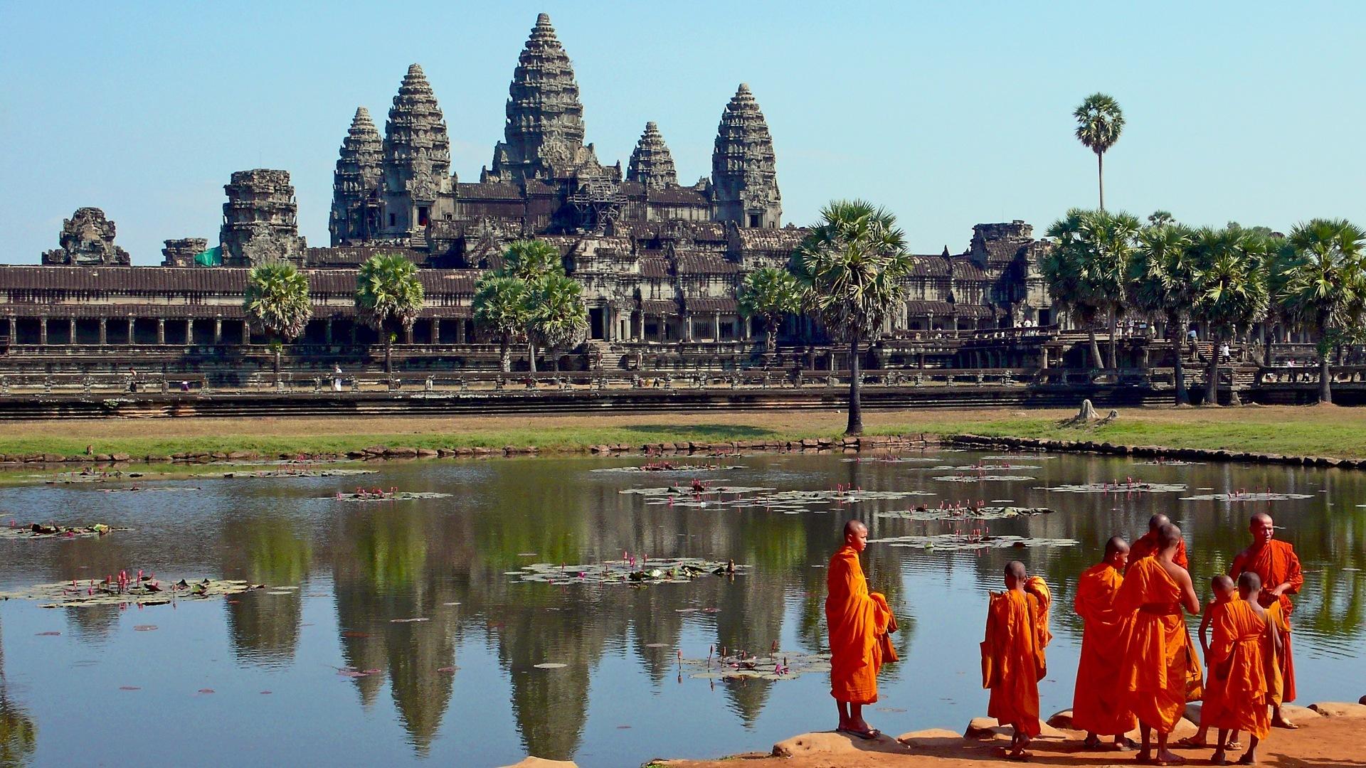 Foto di PhnomPenh
