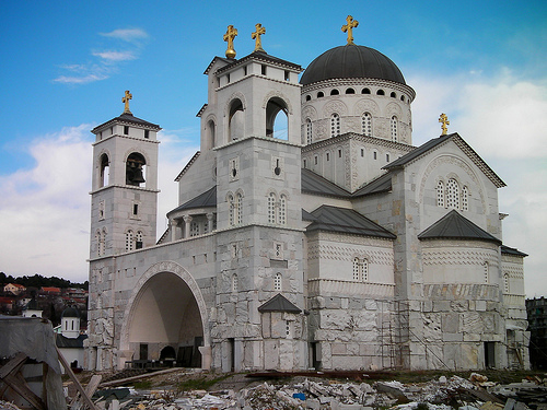 Foto di Podgorica