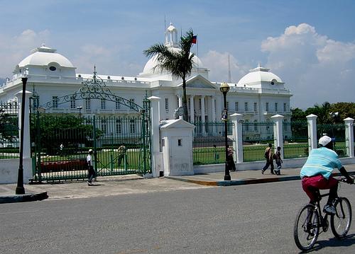 Foto di Port Au Prince