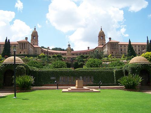 Foto di Pretoria