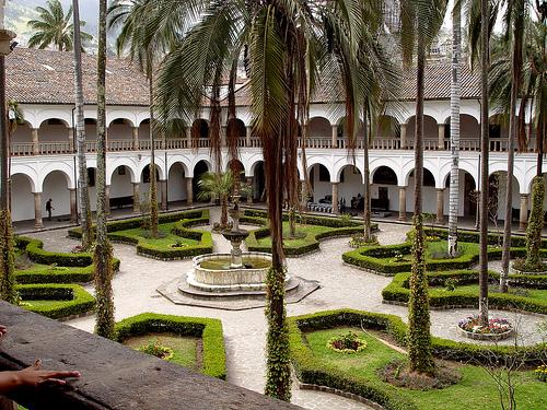Foto di Quito