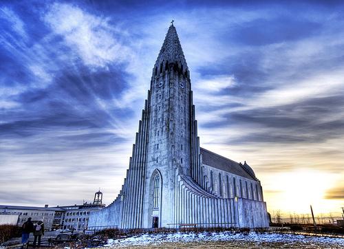 Reykjavik capitale islanda for Casette di legno in islanda reykjavik