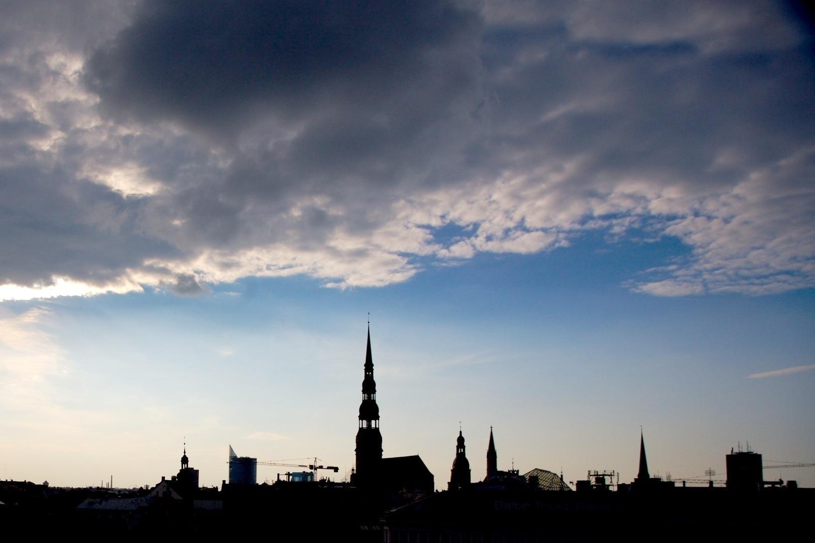 Foto di Riga