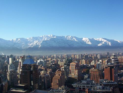 Foto di Santiago
