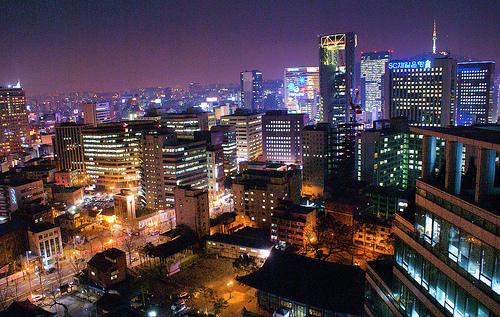 Foto di Seul