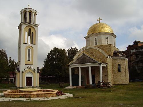 Foto di Skopje