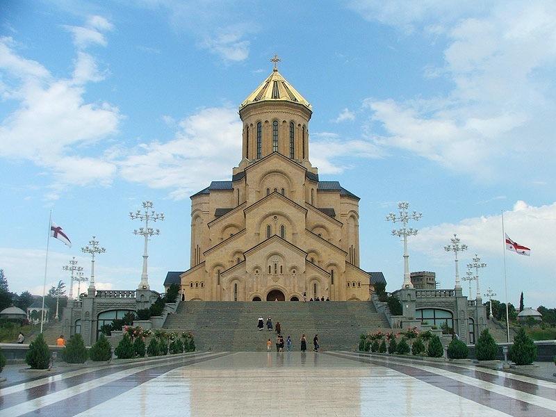 Foto di Tbilisi