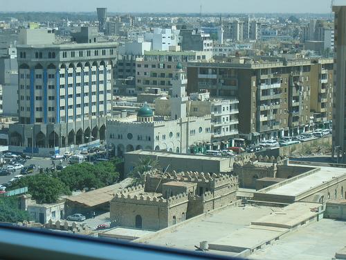 Foto di Tripoli