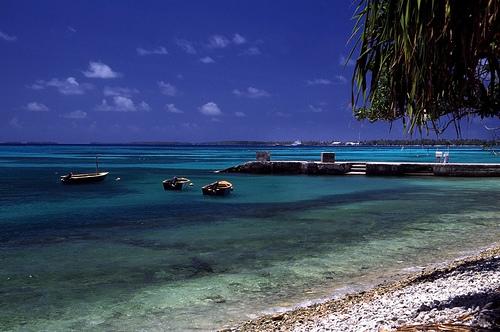 Foto di Tuvalu
