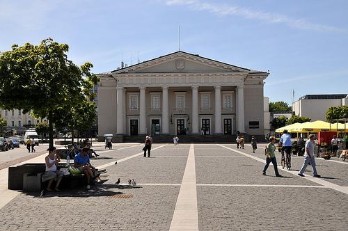 Foto di Vilnius