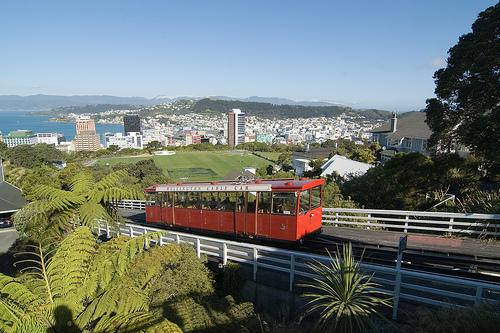 Foto di Wellington