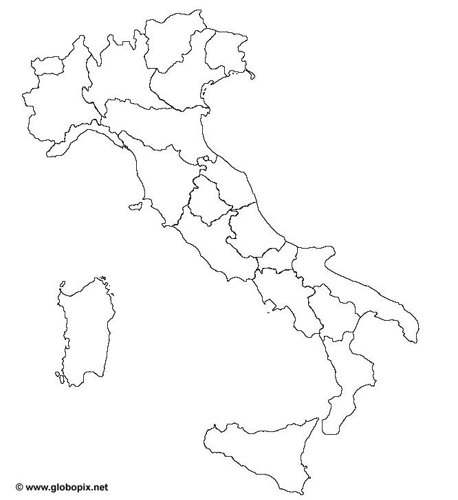 Cartina Italia Divisa In Regioni Da Stampare.Cartina Muta Dell Italia Da Stampare Cartina Muta Dell Italia Cartina Muta Regioni Italiane Carta Muta Italia